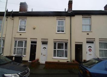 Thumbnail 2 bedroom terraced house for sale in 3 Shaw Road, Blakenhall, Wolverhampton