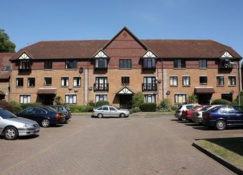 Thumbnail 2 bedroom flat to rent in Tintagel Way, Woking