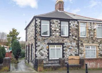 Thumbnail 3 bedroom semi-detached house for sale in Wyndham Street, Cardiff, South Glamorgan