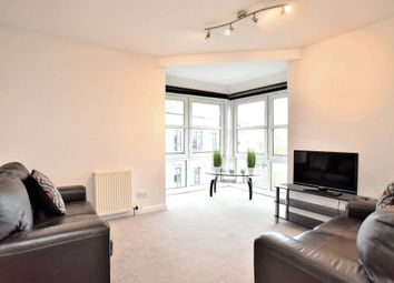 Thumbnail 2 bed flat to rent in Links Road, City Centre, Aberdeen