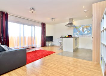 Thumbnail 1 bed flat for sale in Joseph Street, Chaplin Court, London