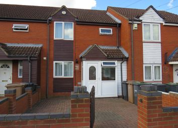 Thumbnail 2 bedroom terraced house for sale in Wheatfield Road, Luton