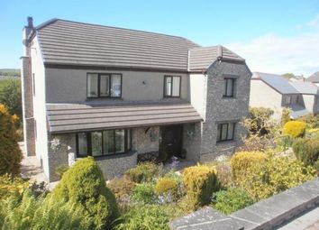 Thumbnail 4 bed detached house for sale in High Meadow, Tantabank, Dalton-In-Furness, Cumbria