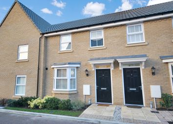 Thumbnail 3 bed terraced house for sale in Larch Grove, Southminster