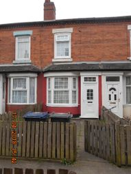3 bed terraced house for sale in Langley Grove, Small Heath Birmingham B10