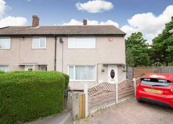 Thumbnail 2 bed terraced house for sale in Webster Road, Normanby, Middlesbrough