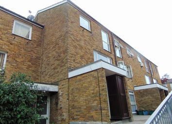 Thumbnail 2 bedroom maisonette for sale in Markfield, Courtwood Lane