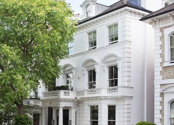 Thumbnail 6 bed end terrace house to rent in Upper Phillimore Gardens, Kensington