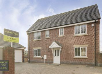 Thumbnail 5 bed detached house for sale in Clementine Drive, Mapperley, Nottinghamshire