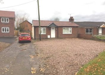 Thumbnail 3 bed semi-detached bungalow for sale in Elm View, Bryn Road, New Brighton, Flintshire.