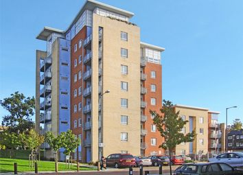Thumbnail 2 bed flat to rent in Wellspring Crescent, Wembley