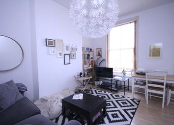 Thumbnail 1 bed flat to rent in Mildmay Road, Islington