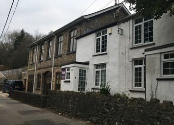 Thumbnail 2 bed cottage for sale in Lower Leigh Road, Pontnewynydd, Pontypool