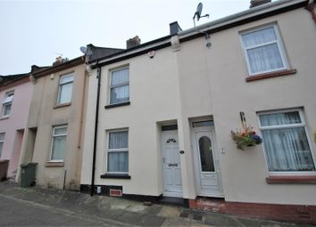 Thumbnail 2 bed terraced house to rent in Duckworth Street, Stoke, Plymouth