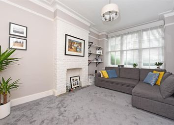 Thumbnail 2 bedroom flat to rent in Trojan Mews, Hartfield Road, London
