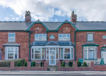 3 bed terraced house for sale in Evesham Road, Astwood Bank, Redditch B96