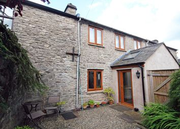 Thumbnail 3 bed terraced house for sale in Buttery Well Lane, Kendal