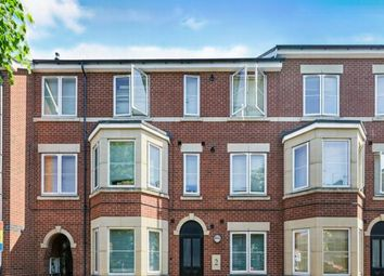 Thumbnail 1 bed flat for sale in The Old Vicarage, 17 Swinburne Street, Derby, Derbyshire