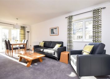 Thumbnail 2 bed flat to rent in Grandpont Place, Central Oxford