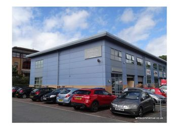 Thumbnail Warehouse to let in Unit 17, Branksome Business Park, Poole