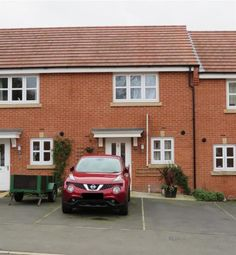 Thumbnail 2 bed terraced house for sale in Corner Farm, Luke Lane, Brailsford, Ashbourne