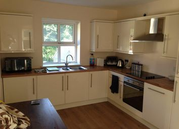Thumbnail 3 bed detached house to rent in Voylart Road, Dunvant, Swansea