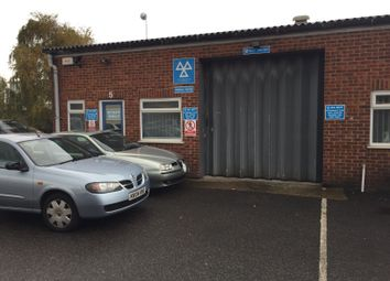 Thumbnail Commercial property to let in Unit 5, Poole