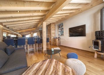 Thumbnail 2 bed apartment for sale in Megeve, Megeve, France