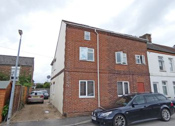 Thumbnail 2 bed flat to rent in Longland, Salisbury