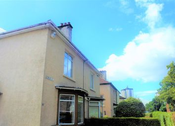 Thumbnail 2 bed semi-detached house for sale in Dodhill Place, Glasgow
