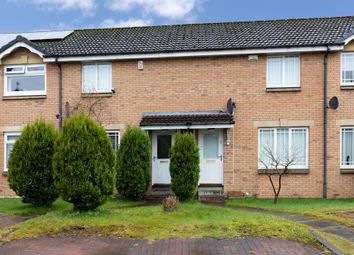 Thumbnail 2 bed terraced house for sale in 17 Foinaven Gardens, Thornliebank