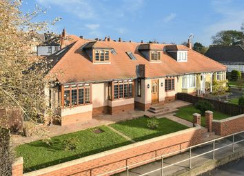Thumbnail 4 bed bungalow for sale in Kirkby Road, Ripon