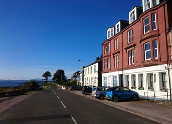 Thumbnail 2 bed flat for sale in Lizavale Terrace, 58F, Shore Road, Innellan, Dunoon