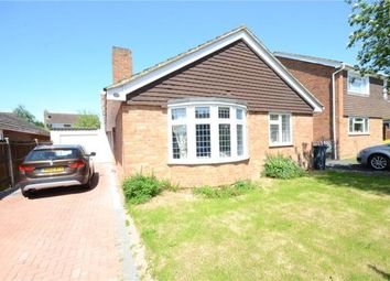 Thumbnail 3 bed detached bungalow for sale in Hemsdale, Maidenhead, Berkshire