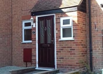 Thumbnail 2 bed terraced house to rent in Strawberry Fields, Swanley
