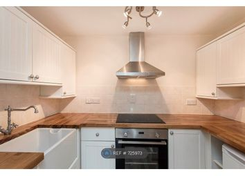 Thumbnail 1 bed flat to rent in St. Leonards Road, Surbiton
