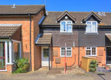 Thumbnail 2 bed terraced house for sale in Larkswood Rise, St. Albans