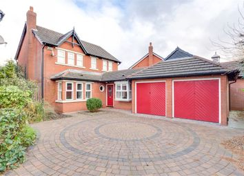 Thumbnail 4 bedroom semi-detached house for sale in Tempest Road, Lostock, Bolton
