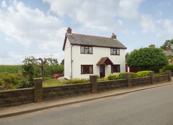 Thumbnail 3 bed detached house for sale in Pirnhow Street, Ditchingham