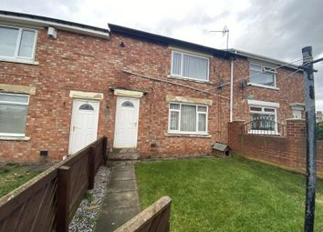 2 bed terraced house for sale in Burns Avenue South, Houghton Le Spring, Tyne And Wear DH5