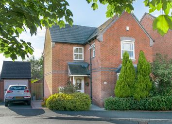 Thumbnail 3 bedroom detached house for sale in Ovaldene Way, Trentham Lakes, Stoke-On-Trent