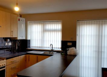 Thumbnail Room to rent in Miner Street, Walsall