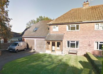 4 bed semi-detached house to rent in Farringdon, Exeter EX5