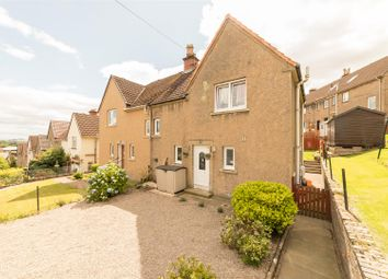 Thumbnail 3 bed semi-detached house for sale in Glenlyon Road, Craigie, Perth