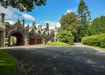 Thumbnail 2 bed flat to rent in Kinnaird Castle, Brechin, Angus