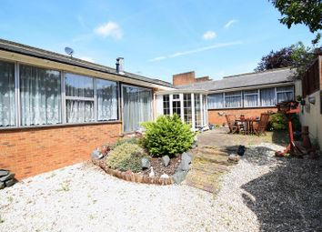 Thumbnail 2 bed terraced bungalow for sale in Bishopsfield, Harlow