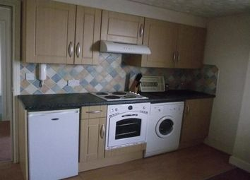 Thumbnail 1 bed flat to rent in Alexandra Court, Mapperley