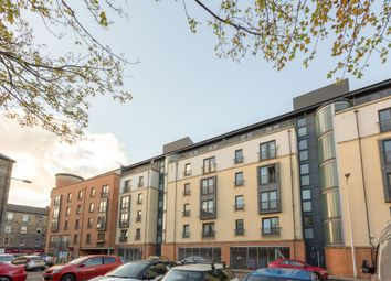 Thumbnail 2 bed flat for sale in 3/13 Cables Wynd, The Shore, Edinburgh