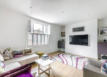 Thumbnail Flat for sale in Great Newport Street, Covent Garden, London