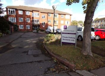 Thumbnail 1 bed flat for sale in Village Road, Enfield, London